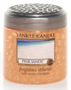 Pink sands vonné perly Yankee candle