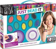 Just bead it
