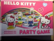 Party game - Hello Kitty