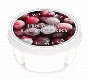 Vonný vosk Kringle Candle - FROSTED CRANBERRY
