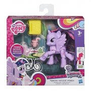 *** My Little Pony s kloubovými body TWILIGHT ***