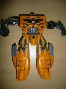 Transformers - Bumble bee 28 cm