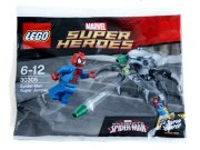 Lego Super Heroes - 30305 Spiderman Super Jumper