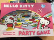 Hra HELLO KITTY
