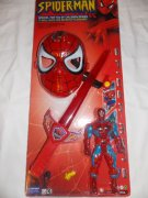 Set  Spiderman.