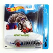 Mattel Hot Wheels autíčko Crusher Cyborg Mutant CG