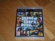 Hra na PS3 Grand Theft Auto V