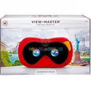 View - Master VR brýle