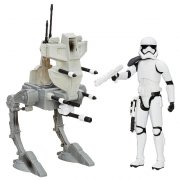 Star Wars The Force Assault Walker figurka 30cm