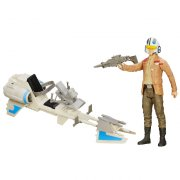 Star Wars The Force Awakens 30cm Speeder Bike