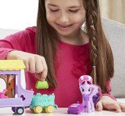 Express vlak My Little Pony