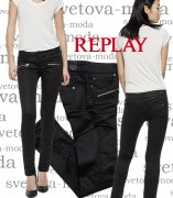 ♥REPLAY BRIGIDOT HYPERFLEX JEANS♥