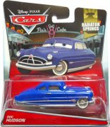 Disney Cars Doc Hudson