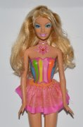 +++ PANENKA BARBIE - FAIRY  ELINA +++