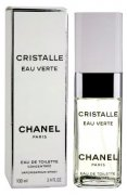 Chanel Cristalle Eau Verte Concentreé EDT 100ml