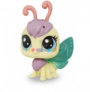 LPS Littlest Pet shop 62 Frairlie Frosting