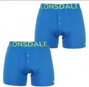 Boxerky LONSDALE.