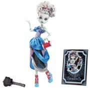 Frankie Stein - Popelka - Monster High