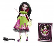 Draculaura - Sněhurka - Monster High