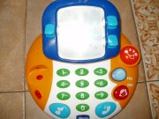 Videotelefon TALKING CHICCO 64338