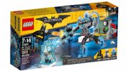 Lego Batman Movie - 70901 Ledový útok Mr. Freeze
