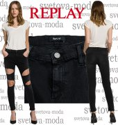 ♥REPLAY JEANS DENICE♥