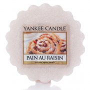 YANKEE CANDLE PAIN AU RAISIN  VOSK DO AROMALAMPY