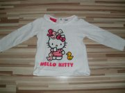 Tričenko s Hello Kitty