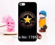 CONVERSE obal na iPhone 4, 4S pouzdro,  kryt