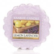 LEMON LAVENDER VONNÝ VOSK DO AROMALAMPY