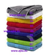 OSUŠKA TERRY BATH TOWEL 450, 70 x 140 - 9 BAREV