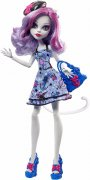 SKLADEM MONSTER HIGH CATRINE DEMEW SHRIEK WRECKED