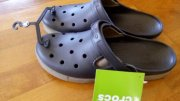 Citilane Clog Crocs