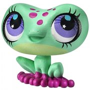 Littlest Pet Shop ŽABIČKA