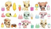 Littlest Pet Shop SADA MIMINKO