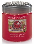 Red raspberry voňavé perly Yankee candle
