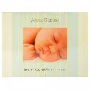 Anne Geddes My First Year calendar