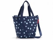 Reisenthel - taška Shopper XS spots navy