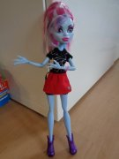 PANENKA ABBEY BOMINABLE MONSTER HIGH