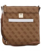 Kabelka GUESS Christy Petite Top Zip Crossbody