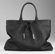 Burberry Prorsum Deerskin Bag