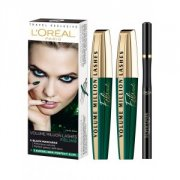 Sada Loreal Volume Million Lashes Feline řasenka