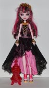 +++ PANENKA MONSTER HIGH - DRACULAURA +++