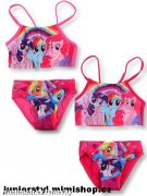 PLAVKY MY LITTLE PONY 92-110