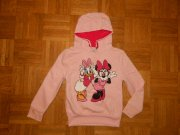 MIKINA DISNEY MICKEY MOUSE Vel. 6/7 let