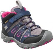 Keen Oakridge WP dress blues/very berry US 13