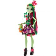 Mattel Monster High Venus Mc Fly Trap