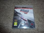 Playstation 3 hra NEED FOR SPEED - rivals