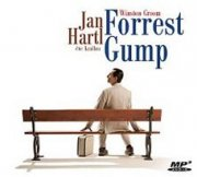 MP3 audio - cd FORREST GUMP