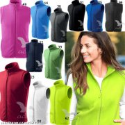 FLEECE VESTA NEXT, VEL XS - XXXL, ADLER